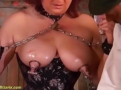 pioneering german mature slave