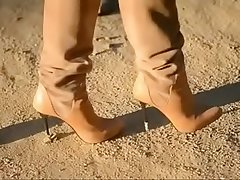 Trample depart Belgian Moms Flashing in Boots. see pt2 readily obtainable goddessheelsonline.co.uk