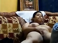 Desi big boobs Mallu Aunty fucked hard by youthful schoolboy