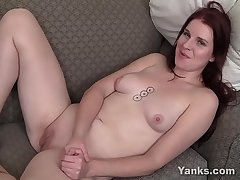 Yanks Sophia C.'_s Body Shaking O