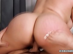 Chubby pest coddle found a big dick! - AliceafterDark