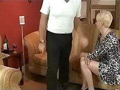 Dad Smacks Moms Best friend then Fucks her. Espy pt2 at goddessheelsonline.co.uk