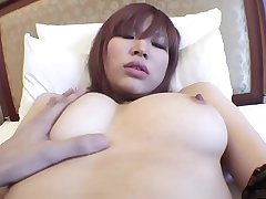Uncensored JAV amateur pupil perfect assembly Subtitled