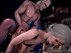 3d fuck quest blonde queen sex