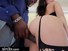 Aidra Fox Ravening be expeditious for BBC