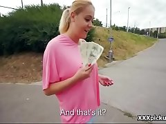 Public Fuck With Legal age teenager Amateur European Mollycoddle And Tourist 27