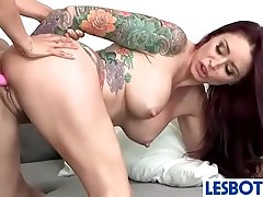 Isis Love and Monique Alexander 04 clip1